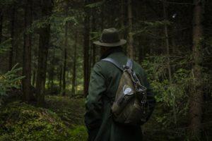 Hunt, Des Forêts, La Chasse, Nature, Hunter, Sauvage